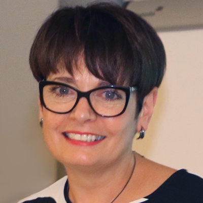 Anne Marie Perri