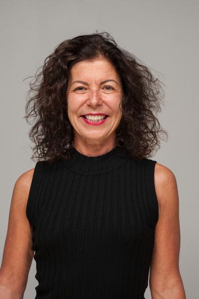 Marianne Favre Moreillon