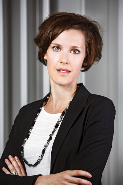Anne Grandjean