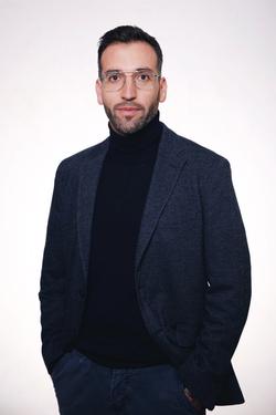 Sebastien  Vazquez