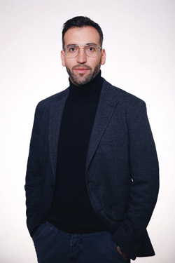 Sébastian  Vazquez