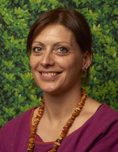 Virginie BREHIER