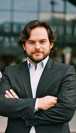 Lionel Chouraqui