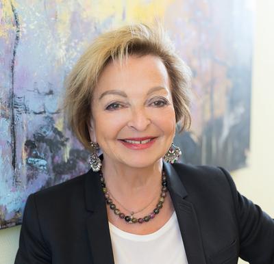 Hélène Aubry Denton
