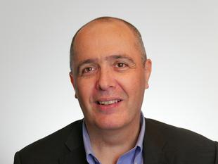 Christophe Béguin