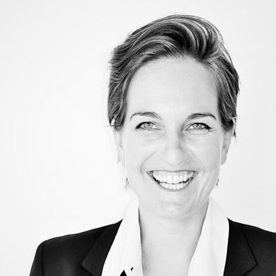 Stéphanie Affentranger Kveton