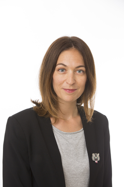 Julie Knezevic