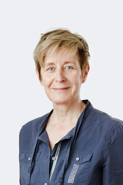 Annerose Lüscher