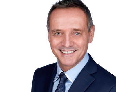 Stéphane  Gigon