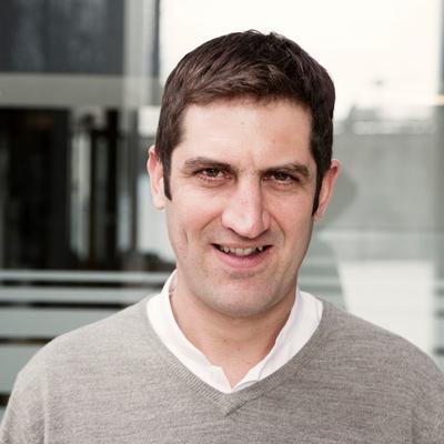Marc Benninger