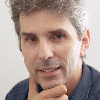 Roger Blumenthal