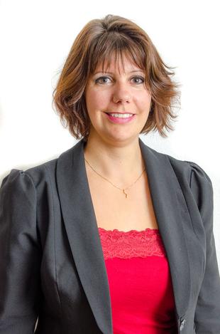 Anne-Françoise Vuilleumier