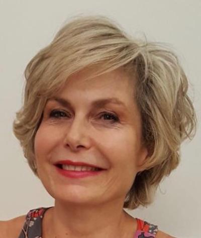 Nathalie Reichmuth