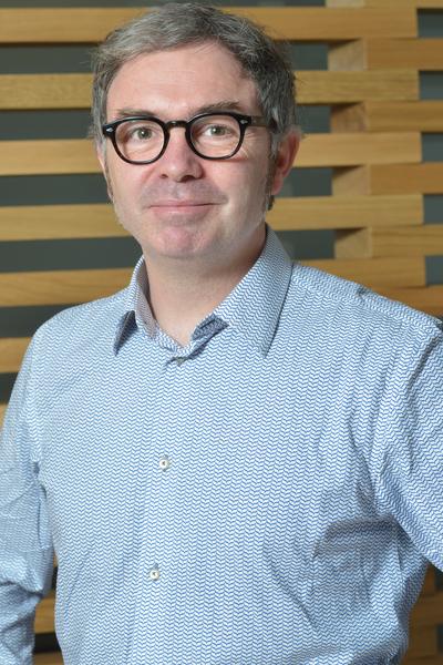 Arnaud Trenvouez