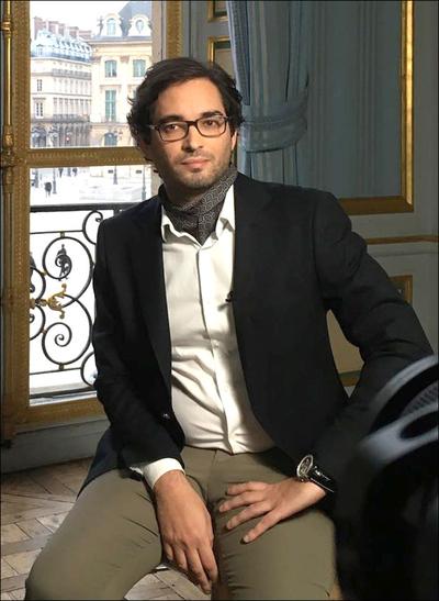 Aymen Ellouze
