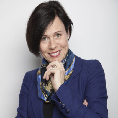 Yvonne Baumgartner