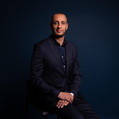 Michael Mesfin