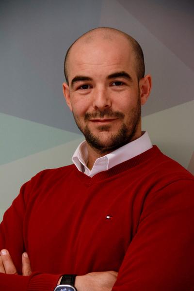 Yannick Oberson
