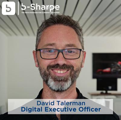 David Talerman