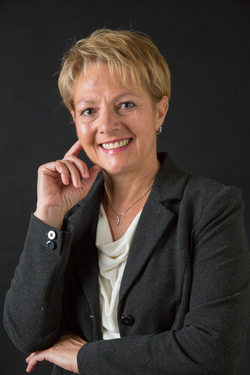 Hildegard Abbet-Schaller