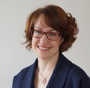Sophie  Huber Kodbaye