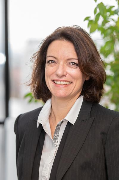 Ludmila Heitz