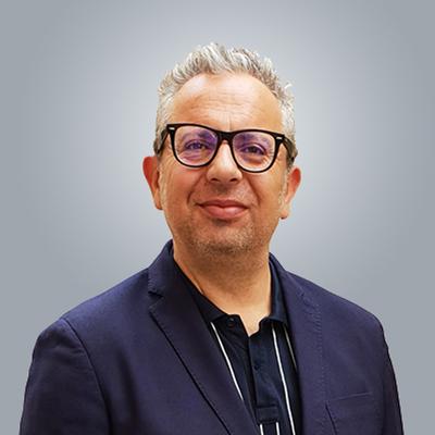 Franck Guérin