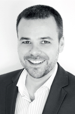 Alexandre Massol