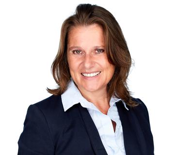 Ariane Hauser
