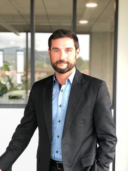 Fabrice D'Agostino